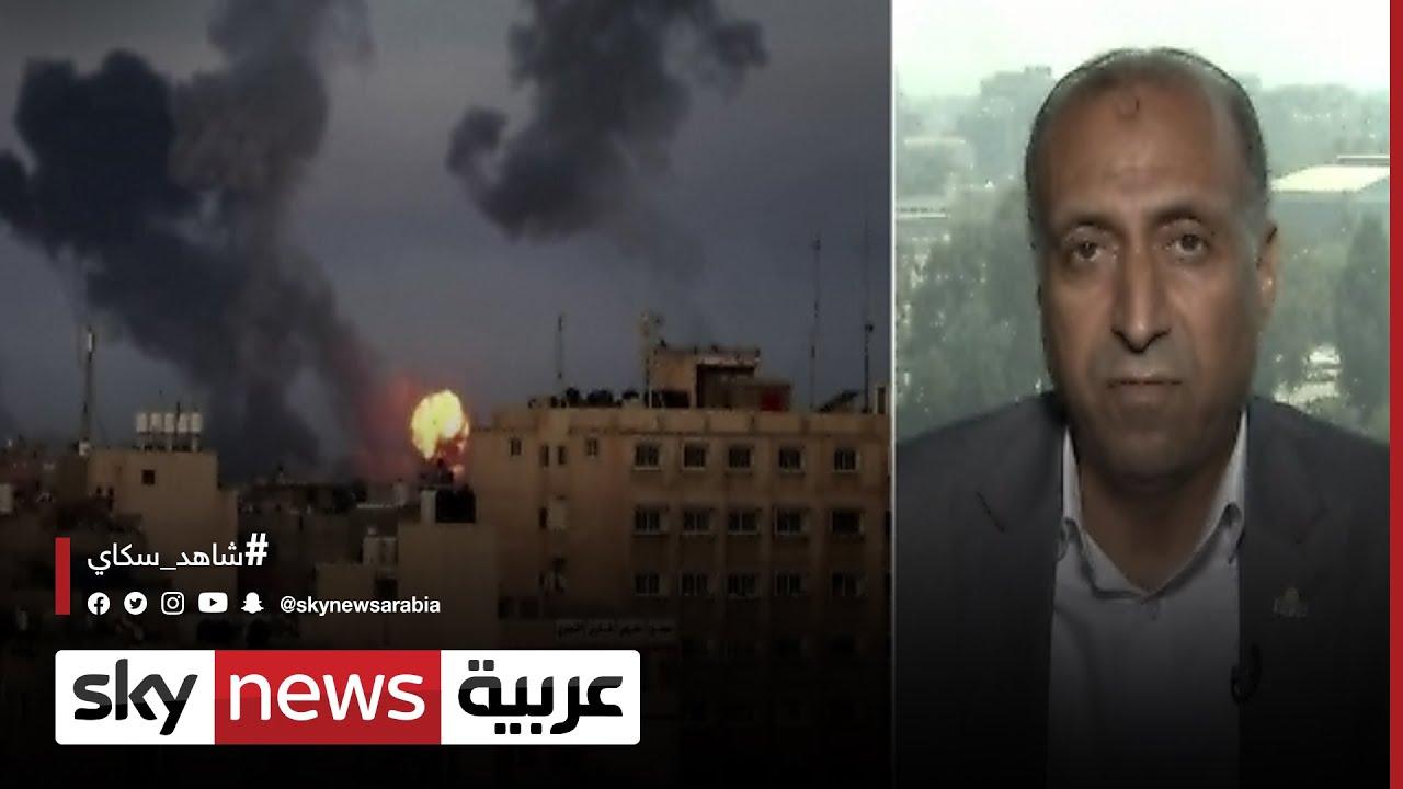 أيمن الرقب: اجتماع وزراء الخارجية العرب يأتي في سياق اتخاذ موقف داعم للقضية الفلسطينية  - نشر قبل 3 ساعة