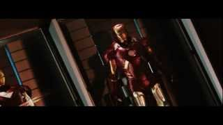 Iron Man 3 Official Full Length Trailer - High Definition - 1080p