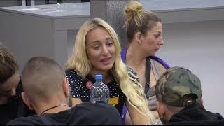 Zadruga 2   Mića Komentariše Prijateljstvo Maje Marijane I Stanije   18.05.2019.