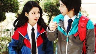 Cute Ulzzang Couples ~^^