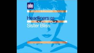 Sister Bliss - Headliners:02 (Cd 1)