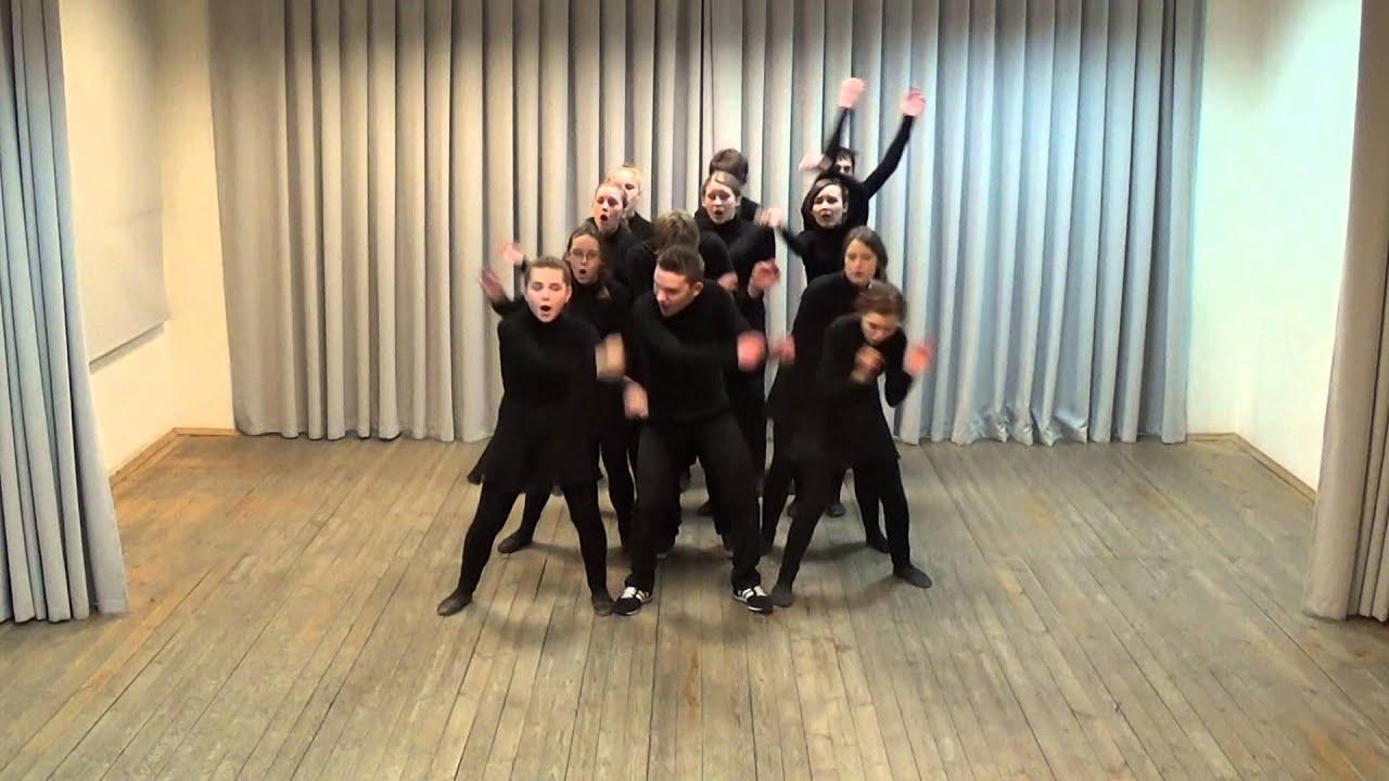 Бесы Пушкин Театрон 2 - YouTube