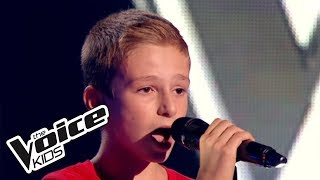 Air de la Reine de la nuit - Wolfgang Amadeus Mozart | Théo | The Voice Kids 2015 | Blind Audition
