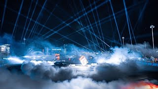 G-Drive Drift Games | Tsunami Picnic 2020