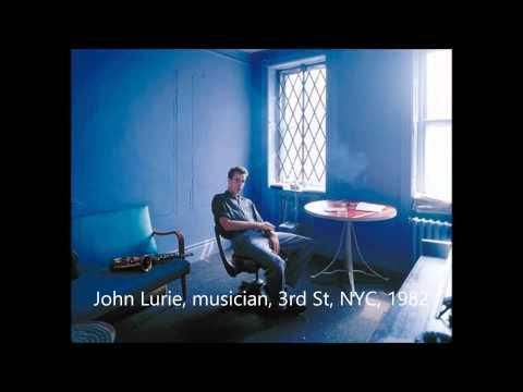 John Lurie  Vincent's Return