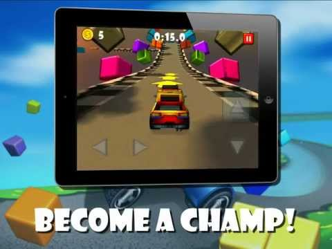 Minicar Champion by A10.com