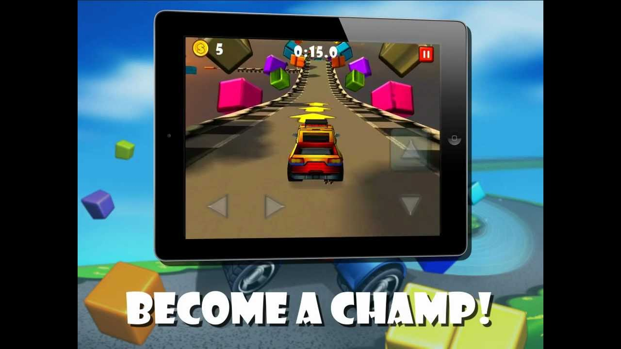 minicar champion by a10 com youtube
