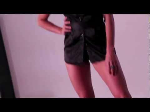 Michelle Argyris Fashion Shoot