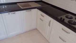 Обзор кухни 3