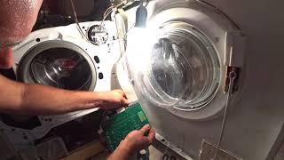видео Ошибка waterproof в стиральной машине
