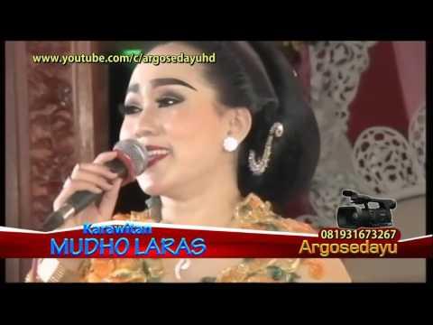 Mudho Laras terbaru 2016 TRENYUH vocal Ririk Cantik