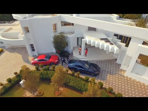 Download Giver Boi ft Rhyma & Alino Alino - new money (Official Video)