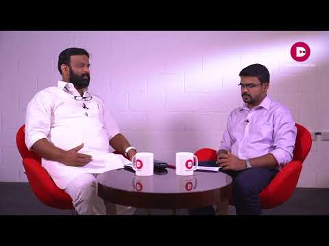 Chat Show with K. N Jayaraj | First person | Channel D HD