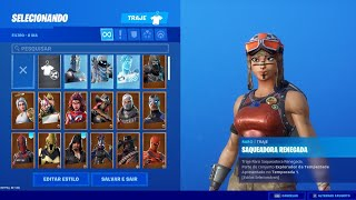 EXCHANGE ACCOUNT FORTNITE PS4-S4S5S6S7S8S9 - SAVE THE WORLD - SKINS STORE ET 3 PSP-ON ACCOUNT S3S4S5...