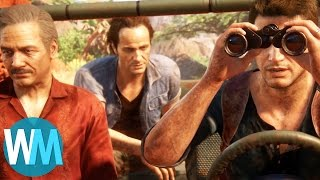 Top 10 Video Game Series That Should Go Open World