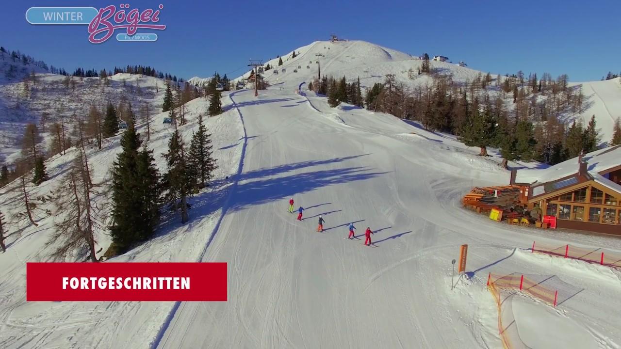 Skikurs fortgeschritten erwachsene youtube