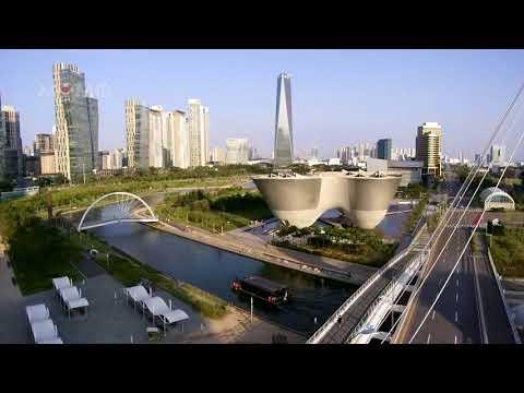 ২০৫০ সালে আজকের ঢাকা দেখতে কেমন হবে (রূপকল্প) । Future in The Dhaka 2050, Same The South Korea.