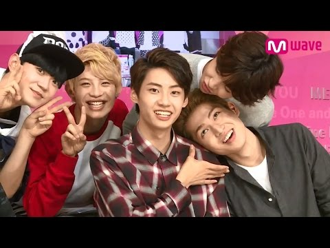 UP10TION 1st Mini Album 'TOP SECRET' [MEET&GREET]