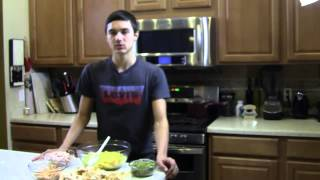 Quick And Easy Paella Recipe - Cooking With Tristan Episode 125