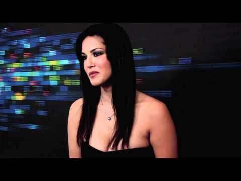 XBIZ TV INTERVIEW WITH SUNNY LEONE