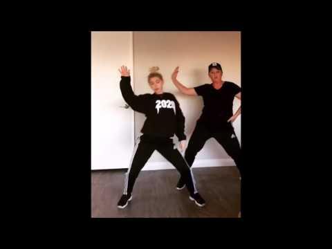 Jordyn Jones DANCE VIDEOS
