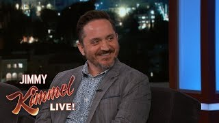 Ben Falcone on Directing Wife Melissa McCarthy's Love Scene