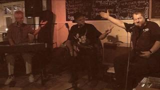 Bob Hall & Dave Peabody - Walkin Blues - feat: Alan Glen