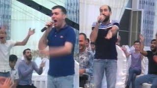 2018 Resad ve Vuqardan Sual-Cavab Prinsipial TEKBETEK Qirgin Deyisme (Gozleyirem Beyaxdan)