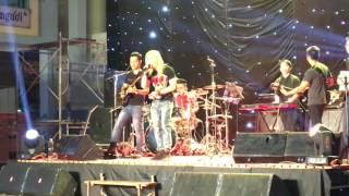 GÓC TỐI- rock Show- AKING