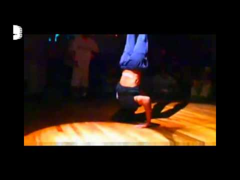 housemusicchannel.com Presents - Donnie Rework by Byron Burke Feat The It and Cymande Update.flv