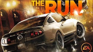 THE RACE BEGIN | Need For Speed - The Run Gameplay [Ep - 01] [Full HD]