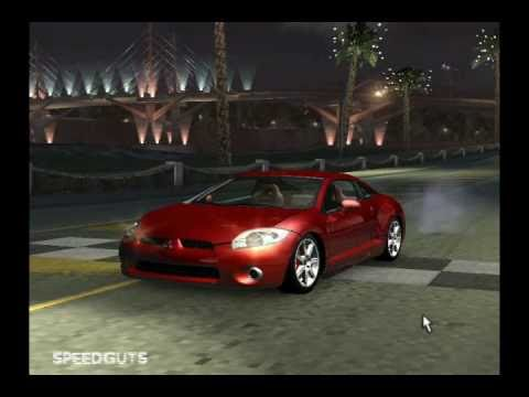 2006 Mitsubishi Eclipse Gt V6 Youtube