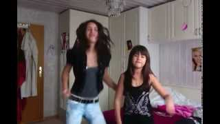 me and my sister - FREAK THE FREAK OUT by Victoria Justice