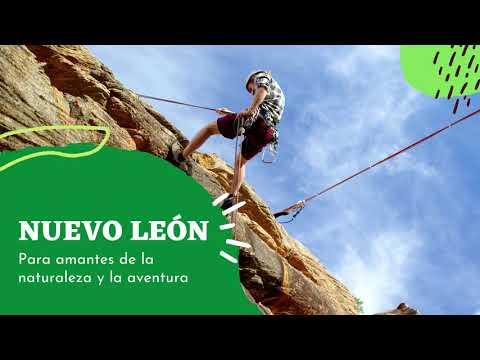 Nuevo León para amantes de la naturaleza y la aventura