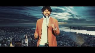 Download Hindi Video Songs - Amit Mishra | Bulleya| Cover by Tushar Venkatramani