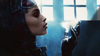 THE BATMAN (2021) - Catẁoman First Look | Zoe Kravitz, Robert Pattinson