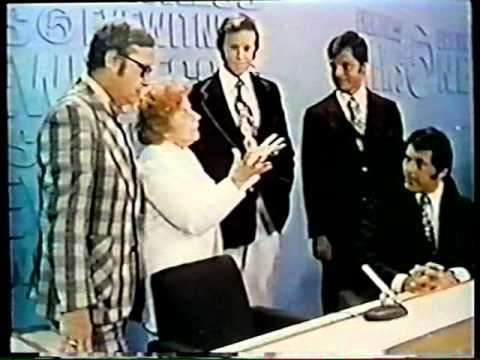 WEWS-TV Cleveland, OH. - Catch 5 News Promo (1972) (In High-Quality)