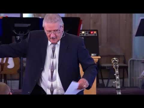 Richard Wood - Jesus Took Bread [LVCC]