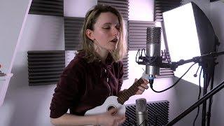 Can't Help Falling In Love - Elvis Presley (Cover by Lorane Abenn), Music video