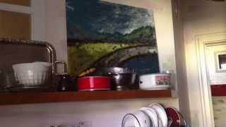 видео Красивые постеры для кухни