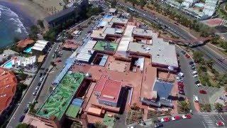 San Agustin, Gran Canaria (aus der Luft / from the air)