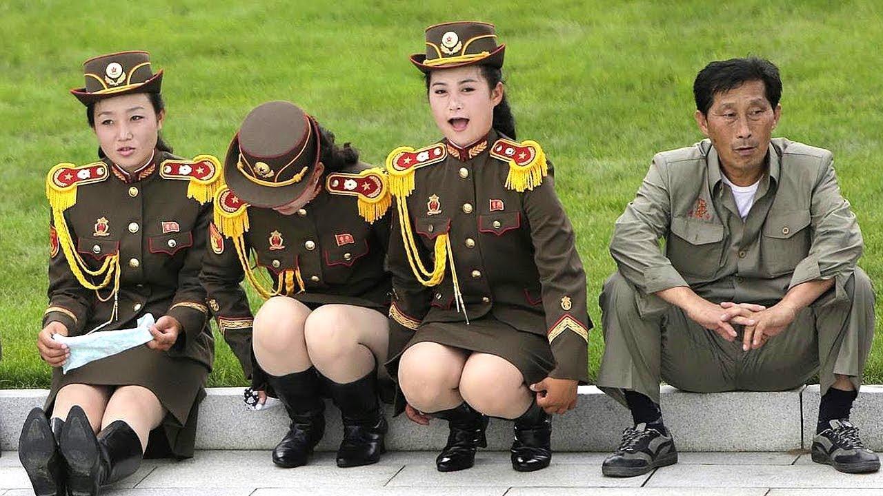 ماذا يحدث في كوريا الشمالية وتخفيه عن العالم؟ صور لا يريدونك أن تراها !!
