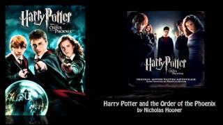 "2. ""Professor Umbridge"" - Harry Potter and the Order of the Phoenix (soundtrack)"