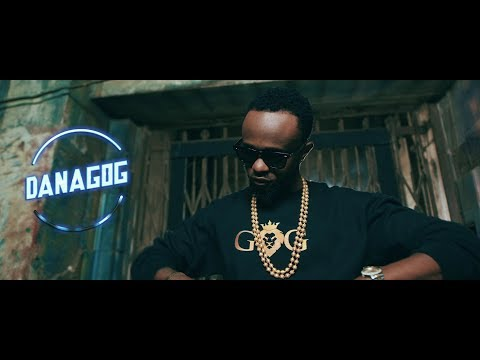 Danagog Ft Zlatan, Dremo, & Idowest - Incoming (Official Video)
