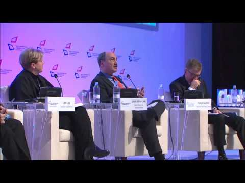 Seoul Conference on Cyberspace 2013 - Plenary Session 4 Panel Wrap-up Session