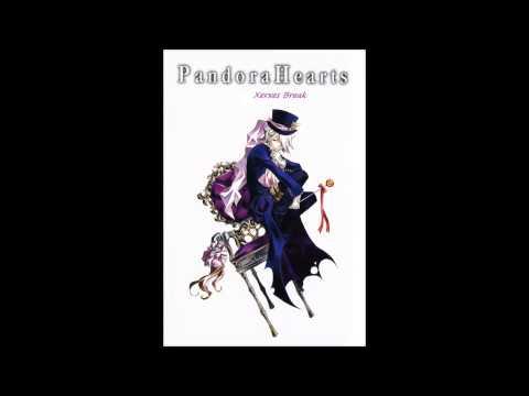 Pandora Hearts Character Song Xerxes Break