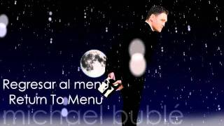 Michael Buble 10.- Silent Night.
