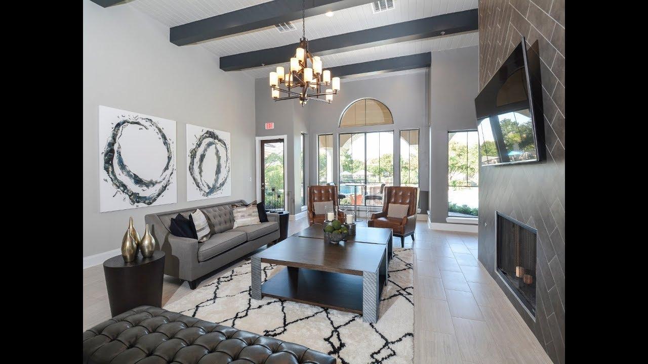 The Vineyards Luxury Apartments In Frisco Tx Walk Through Video