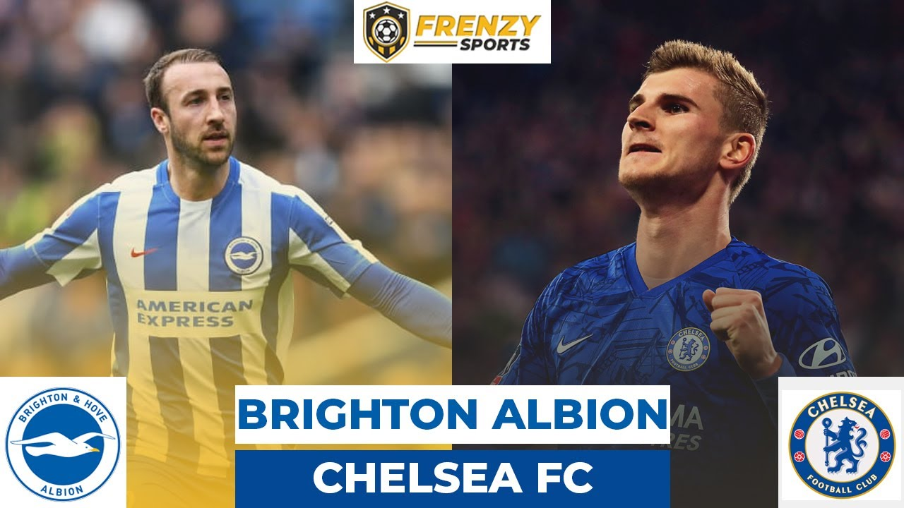 Download BRIGHTON VS CHELSEA 1-3 | ALL GOALS AND HIGHLIGHTS