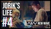 De Werkdag - JORIK'S LIFE #4 | New Wave